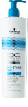 Schwarzkopf Professional BC Bonacure Hyaluronic Moisture Kick čistilni micelarni balzam