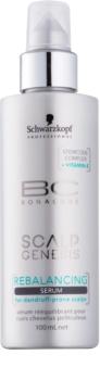 Schwarzkopf Professional BC Bonacure Scalp Genesis ser pentru a restabili echilibrul scalpului sensibil