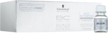 Schwarzkopf Professional BC Bonacure Scalp Genesis Serum zur Wurzelaktivierung