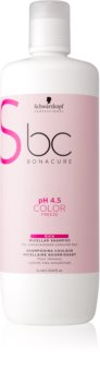 Schwarzkopf Professional BC Bonacure pH 4,5 Color Freeze shampoo micellare per capelli tinti