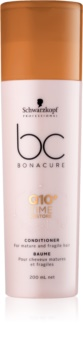 Schwarzkopf Professional BC Bonacure Time Restore Q10 Hoitoaine Aikuisille Ja Hauraille Hiuksille