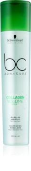 Schwarzkopf Professional BC Bonacure Volume Boost șampon micelar pentru par fara volum