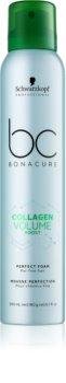 Schwarzkopf Professional BC Bonacure Volume Boost espuma para el cabello para dar volumen