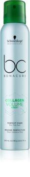 Schwarzkopf Professional BC Bonacure Volume Boost Haarschaum für mehr Volumen