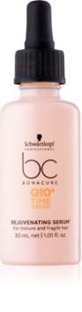 Schwarzkopf Professional BC Bonacure Time Restore Q10 spray de reintinerire pentru par matur si fragil