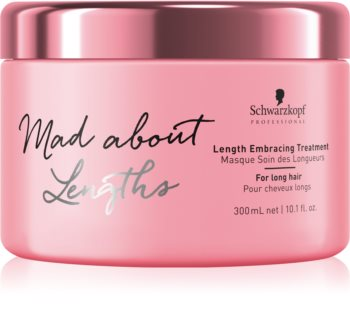 Schwarzkopf Professional Mad About Lengths Hydrating Mask for All Hair Types