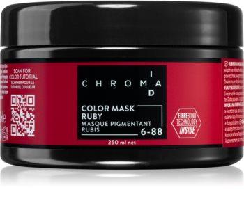 Schwarzkopf Professional Chroma ID barvicí maska pro všechny typy vlasů