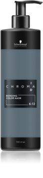 Schwarzkopf Professional Chroma ID Bonding Color Mask pour cheveux