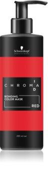 Schwarzkopf Professional Chroma ID intensive Farbmaske für das Haar