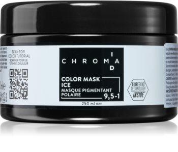 Schwarzkopf Professional Chroma ID Farbmaske für alle Haartypen