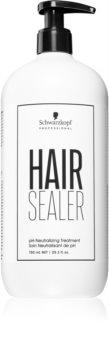 Schwarzkopf Professional Color Enablers Hair Sealer eine speziell pflegende Pflege nach dem Färben