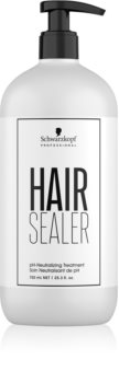 Schwarzkopf Professional Color Enablers Hair Sealer special pentru ingrijire medicala dupa vopsire
