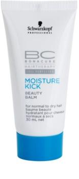 Schwarzkopf Professional BC Bonacure Moisture Kick hydratační balzám