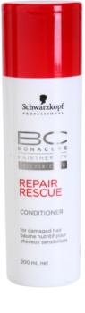 Schwarzkopf Professional BC Bonacure Repair Rescue condicionador regenerador para cabelo danificado