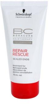 Schwarzkopf Professional BC Bonacure Peptide Repair Rescue sérum intensivo para las puntas abiertas