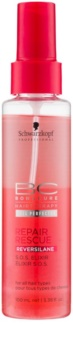 Schwarzkopf Professional BC Bonacure Peptide Repair Rescue Nourishing Treatment For Very Damaged Hair