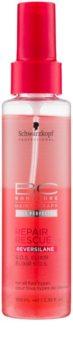 Schwarzkopf Professional BC Bonacure Peptide Repair Rescue tratamento frequente para cabelo muito danificado
