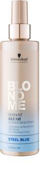 Schwarzkopf Professional Blondme Sävyttävä Suihke Vaaleille Hiuksille