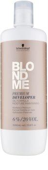 Schwarzkopf Professional Blondme Entwicklerlotion