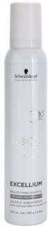 Schwarzkopf Professional BC Bonacure Excellium Beautifying soufflé embellecedor para el cabello canoso y blanco