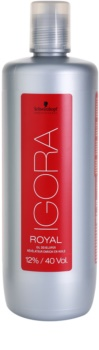 Schwarzkopf Professional IGORA Royal Activating Emulsion