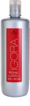 Schwarzkopf Professional IGORA Royal hidrogen za kosu