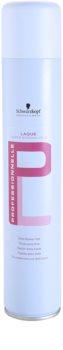 Schwarzkopf Professional Professionnelle лак для волосся екстра сильної фіксації