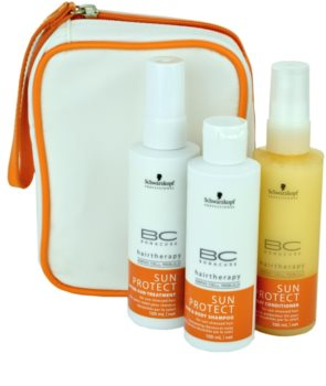 Schwarzkopf Professional BC Bonacure Sun Protect set cosmetice I.
