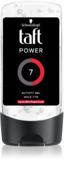 Schwarzkopf Taft Power gel de păr cu fixare puternică