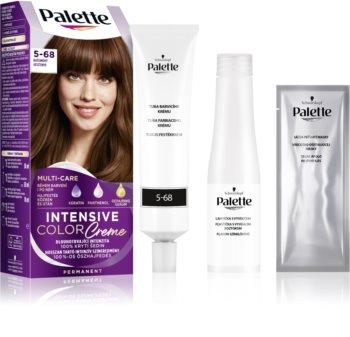 Schwarzkopf Palette Intensive Color Haarfarbe