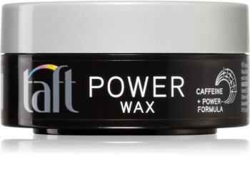Schwarzkopf Taft Power Haarwachs