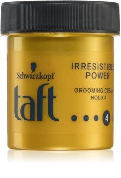 Schwarzkopf Taft Looks Irresistable Power crema styling pentru păr