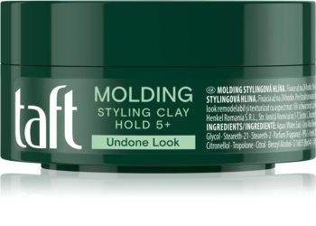 Schwarzkopf Taft Looks Styling-Clay mit extra-starker Fixierung