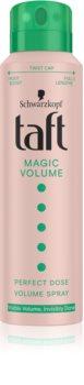 Schwarzkopf Taft Magic Volume styling Spray für das Haar