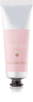 Scottish Fine Soaps La Paloma Hand & Nail Cream