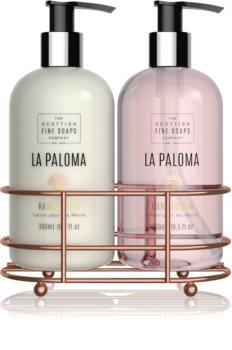 Scottish Fine Soaps La Paloma sada VI. pro ženy