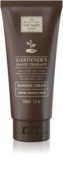 Scottish Fine Soaps Gardener's Hand Therapy crema protettiva mani