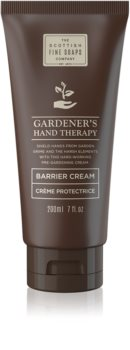 Scottish Fine Soaps Gardener's Hand Therapy Protective Cream For Hands