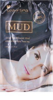 Sea of Spa Dead Sea Mud with Dead Sea Minerals