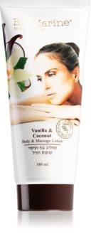 Sea of Spa Bio Marine Vanilla & Coconut Massage Body Lotion