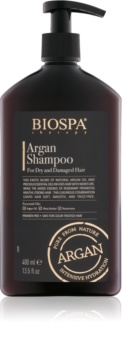 Sea of Spa Bio Spa Argan Shampoo for Dry and Damaged Hair