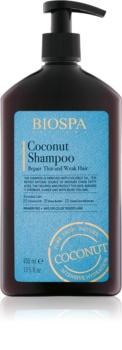 Sea of Spa Bio Spa shampoing rénovateur à la noix de coco