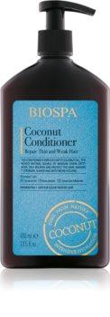Sea of Spa Bio Spa après-shampoing rénovateur à la noix de coco