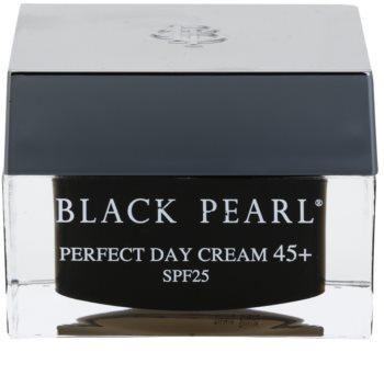 Sea of Spa Black Pearl crema de día hidratante  45+