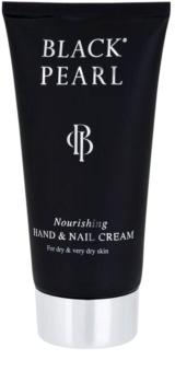 Sea of Spa Black Pearl crema nutriente per mani e unghie