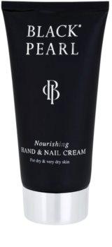 Sea of Spa Black Pearl hranjiva krema za ruke i nokte