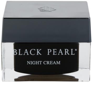 Sea of Spa Black Pearl нощен крем против бръчки  за всички типове кожа на лицето