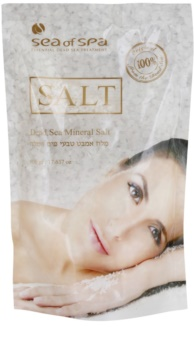 Sea of Spa Dead Sea sal mineral para banho