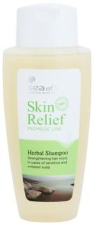 Sea of Spa Skin Relief ošetřující šampon
