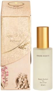 Sea of Spa Snow White parfum pour femme